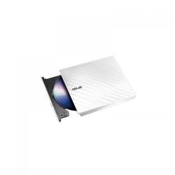 Unitate optica Externa Asus DVDRW SDRW-08D2S-U LITE white