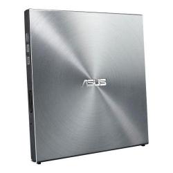 Unitate optica externa Asus SDRW-08U5S-U DVD-RW, Silver