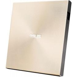 Unitate optica externa Asus SDRW-08U9M-U, DVD-RW, USB 2.0, Gold