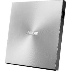 Unitate optica externa Asus SDRW-08U9M-U, DVD-RW, USB 2.0, Silver