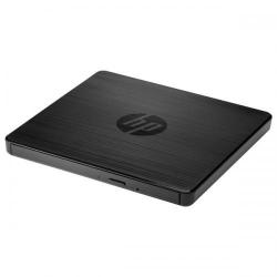 Unitate optica externa HP F6V97AA DVD-RW, USB, Black