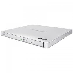 Unitate optica externa LG GP57EW40 DVD-RW, White