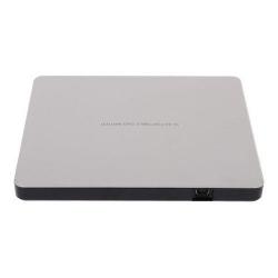 Unitate Optica externa LG GP60NS6 Ultra Slim DVD-R, Silver