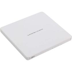 Unitate optica externa LG GP60NW60 Ultra Slim DVD-R, White