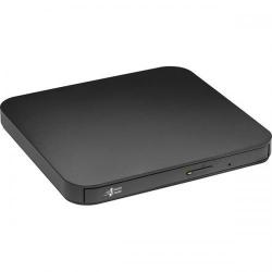 Unitate Optica externa LG GP90NB70 Ultra Slim DVD-R, Black
