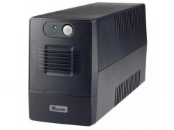 UPS Mustek PowerMust 600EG, 650VA