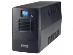 UPS Mustek PowerMust 800 LCD, 800VA