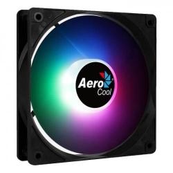Ventilator Aerocool Frost12 120mm iluminare RGB, FROST12-FRGB