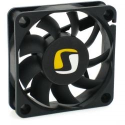 Ventilator SilentiumPC Zephyr60 60mm, Black