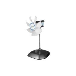 Ventilator USB Arctic Breeze Silver, ABACO-BZP0301-BL