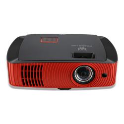 Videoproiector Acer Predator Z650, Black-Red