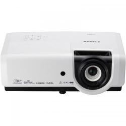 Videoproiector Canon LV-HD420, White-Black
