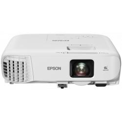Videoproiector Epson EB-2247U, White