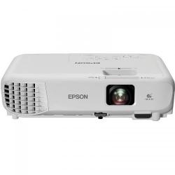 Videoproiector Epson EB-S05, White