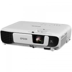 Videoproiector Epson EB-W42, White
