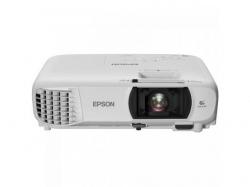 Videoproiector Epson H-TW610, White