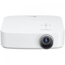 Videoproiector LG PF50KG, White