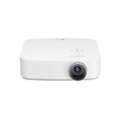 Videoproiector LG PF50KS, White