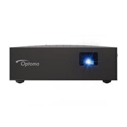 Videoproiector Optoma LV130, Black