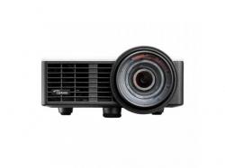 Videoproiector Optoma ML1050st, Black-Silver