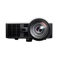 Videoproiector Optoma ML1050st+, Black-White