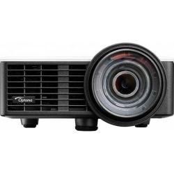 Videoproiector Optoma ML750ST, Black-Silver