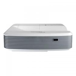 Videoproiector Optoma W320UST, Silver
