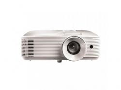 Videoproiector Optoma WU334, White