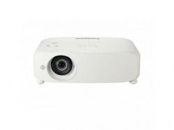 Videoproiector Panasonic PT-VZ580EJ, White