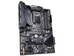 Placa de baza GIGABYTE Z490 GAMING X, Intel Z490, Socket 1200, ATX