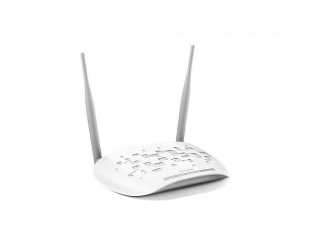 Acces Point Wireless TP-Link TL-WA801ND - RESIGILAT