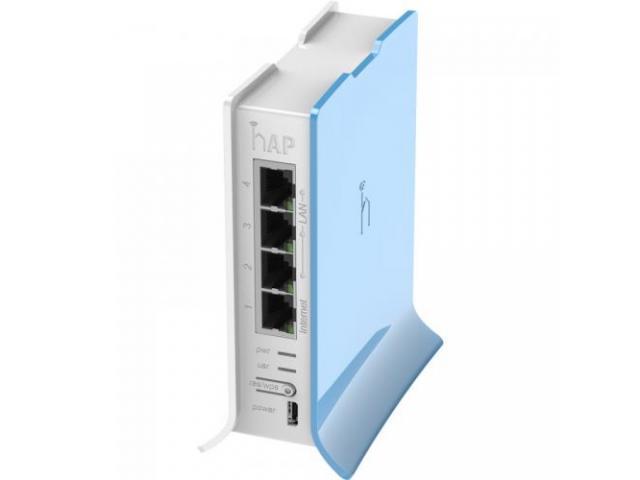 Access point MikroTik hAP Lite
