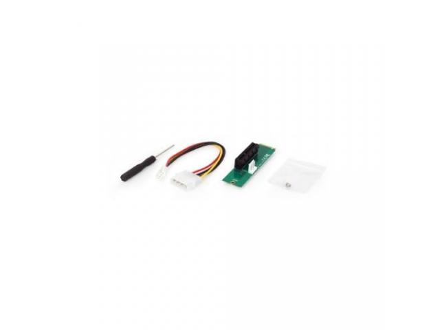 Adaptor Gembird PCI-Express RC-M.2-01, 1x M.2