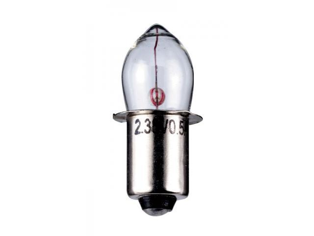 Bec prefocus P13.5 3.6V 0.5A L-3686-IND