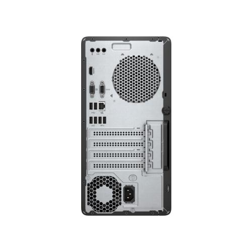 Calculator HP 290 G2 MT, Intel Core i7-8700, 8GB, SSD 120GB + HDD 500GB, Intel UHD Graphics 630, FreeDOS- 3ZD17EAINT
