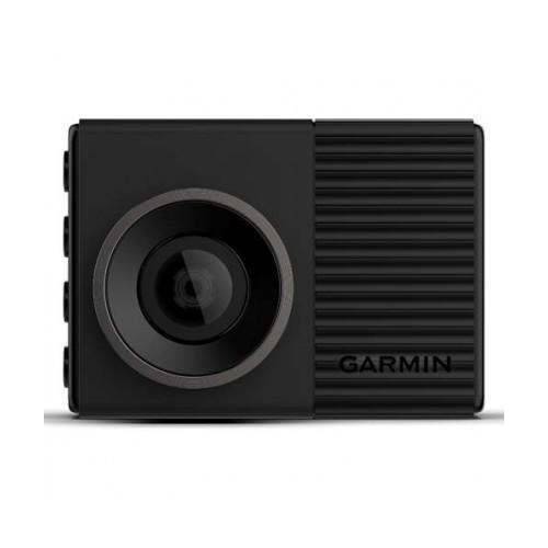 Camera Video auto Garmin DashCam 46 GPS, Full HD, Black