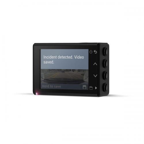 Camera video auto Garmin DashCam 56 GPS, Super HD, Black