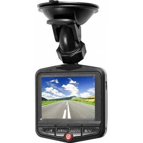 Camera video auto Tracer Mobi Drive, Black