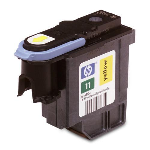 Cap Printare HP 11 Yellow - C4813A