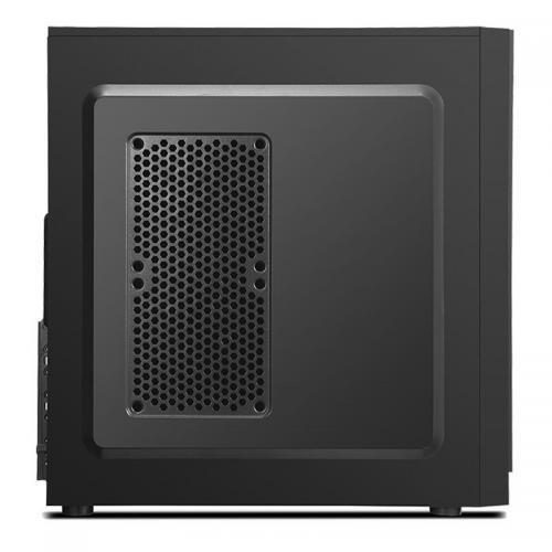 Carcasa Segotep V5 Black, Fara sursa