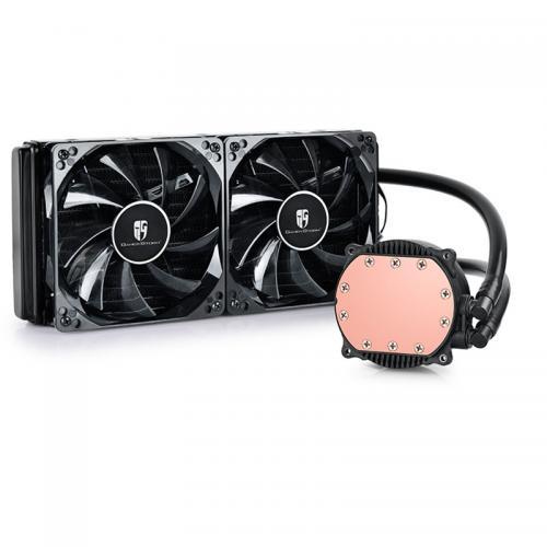 Cooler Procesor Deepcool Maelstrom 240T