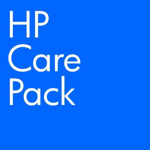 Extensie de garantie HP Notebook Comercial (seria 4xx0) la 5 ani Return to Depot