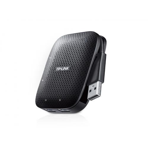 Hub USB TP-Link UH400 4xUSB 3.0