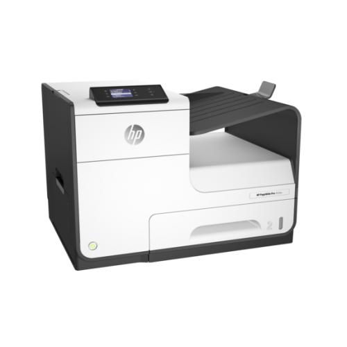 Imprimanta InkJet Color HP PageWide Pro 452dw, Black-White