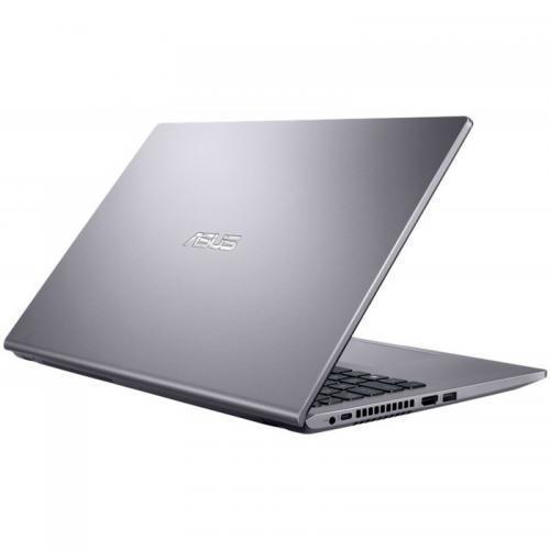 Laptop ASUS X509FA-BQ157, Intel Core i5-8265U, 15.6inch, RAM 8GB, SSD 256GB, Intel UHD Graphics 620, No OS, Grey