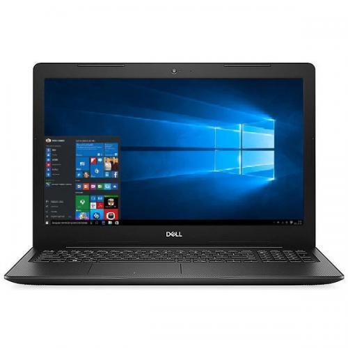 Laptop Dell Inspiron 3583, Intel Core i3-8145U, 15.6inch, RAM 8GB, SSD 256GB, Intel UHD Graphics 620, Linux, Black