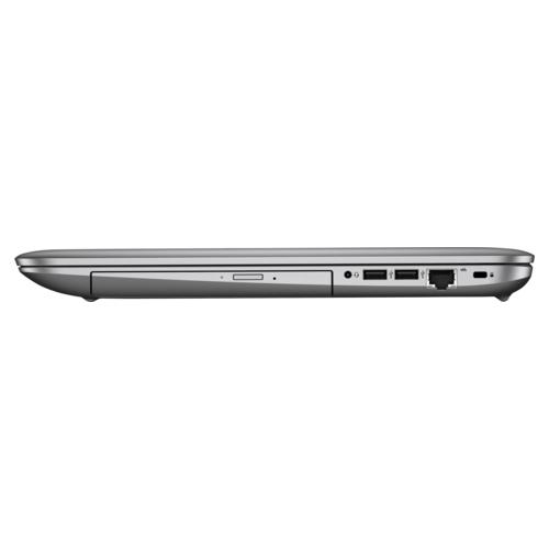 Laptop HP ProBook 470 G4, Intel Core I5-7200U, 17.3inch, RAM 4GB, HDD 1TB, Intel HD Graphics 620, Free DOS, Silver