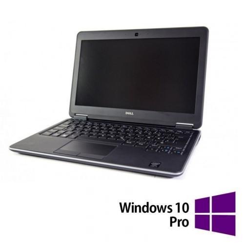 Laptop Refurbished DELL Latitude E7440, Intel Core i5-4210U 1.70GHz, 8GB DDR3, 240GB SSD, 14 inch + Windows 10 Pro