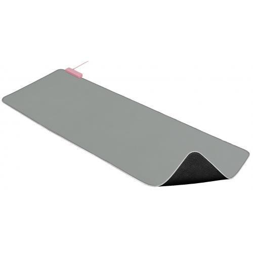 Mousepad Razer Goliathus Extended Chroma Quartz Edition, Grey