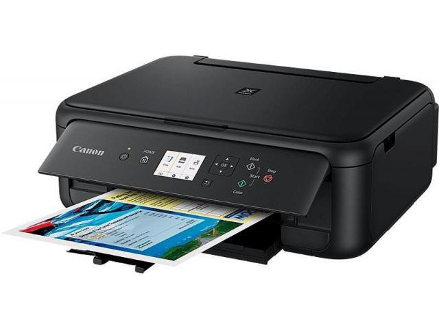 Multifunctional inkjet color Canon PIXMA TS5150